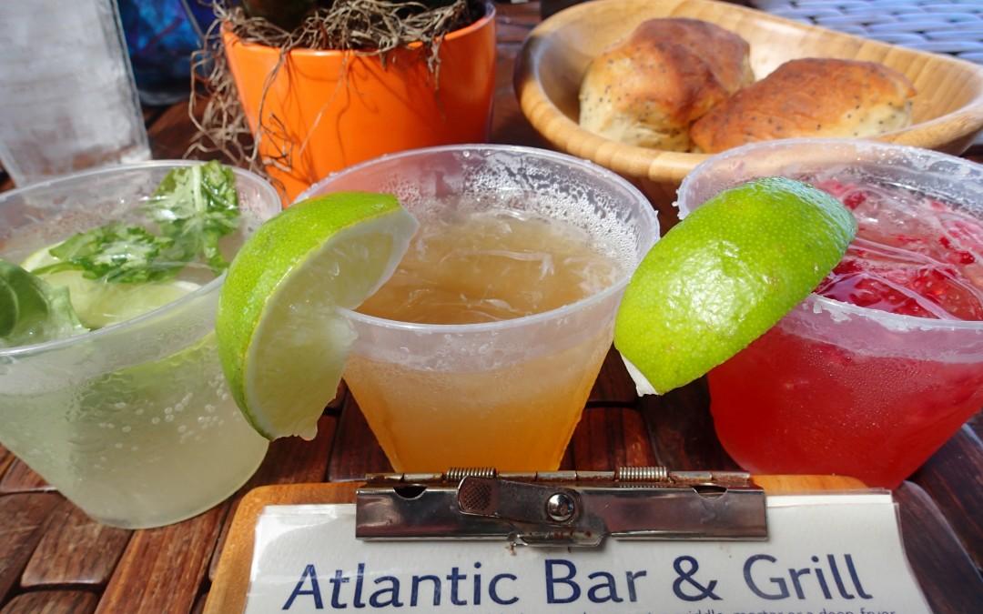 Atlantic Bar & Grill, Palm Beach