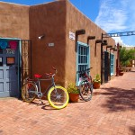 Routes Bike Tours, Albuquerque