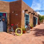 Routes Bike Tours, Albuquerque