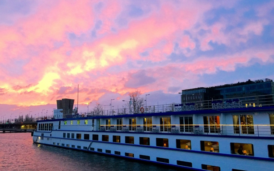 Avalon Rhine River Cruise