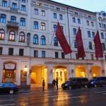 Hotel Vier Jahreszeiten Kempinski, Munich