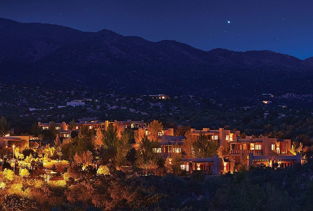 Four Seasons Santa Fe Rancho Encantado Hotel Review