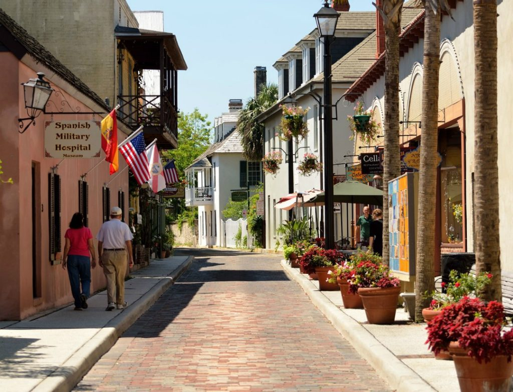 Where to GO in St. Augustine, Florida, What to do in St. Augustine, Where to EAT in St. Augustine Florida, Best activities in St. Augustine, Florida Travel, Best food in St. Augustine, Tourist Attractions St. Augustine, Local Attractions St. Augustine, Weekend Getaway Guide St. Augustine