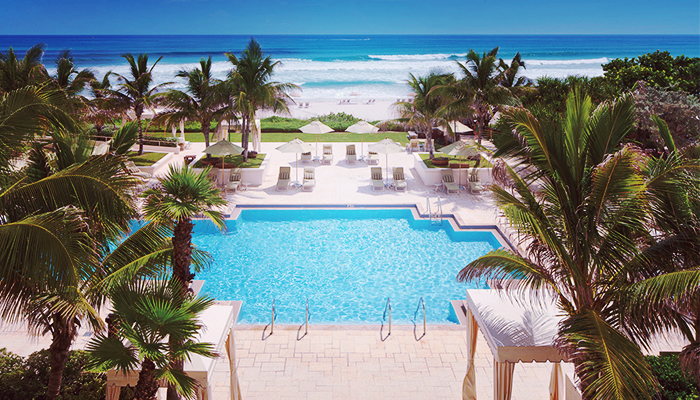 Four Seasons Palm Beach Hotel Review