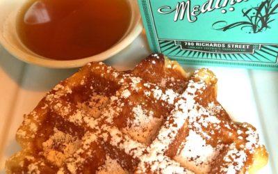 Cafe Medina, Vancouver BC