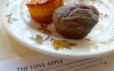 The Love Apple Restaurant Review, Taos