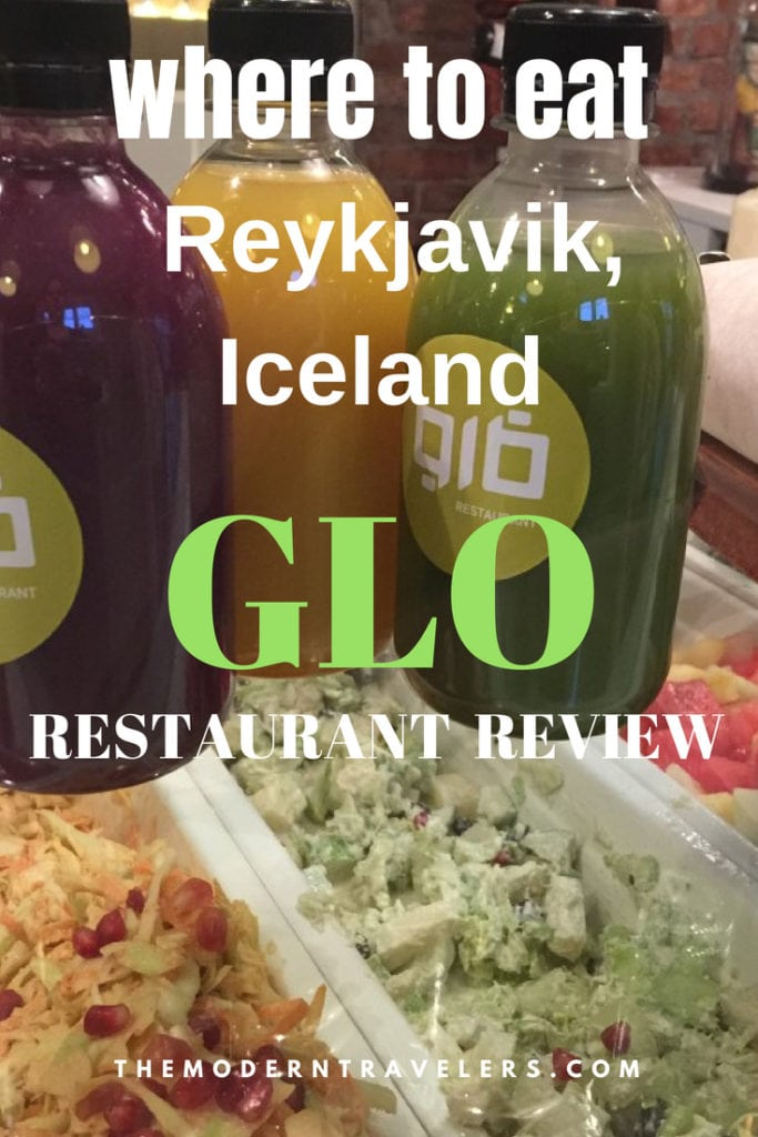 Glo: Healthy Food in Reykjavik Glo is my favorite restaurant in Reykjavik, Iceland. Where to eat in Reykjavik, Glo: Healthy Food in Reykjavik
