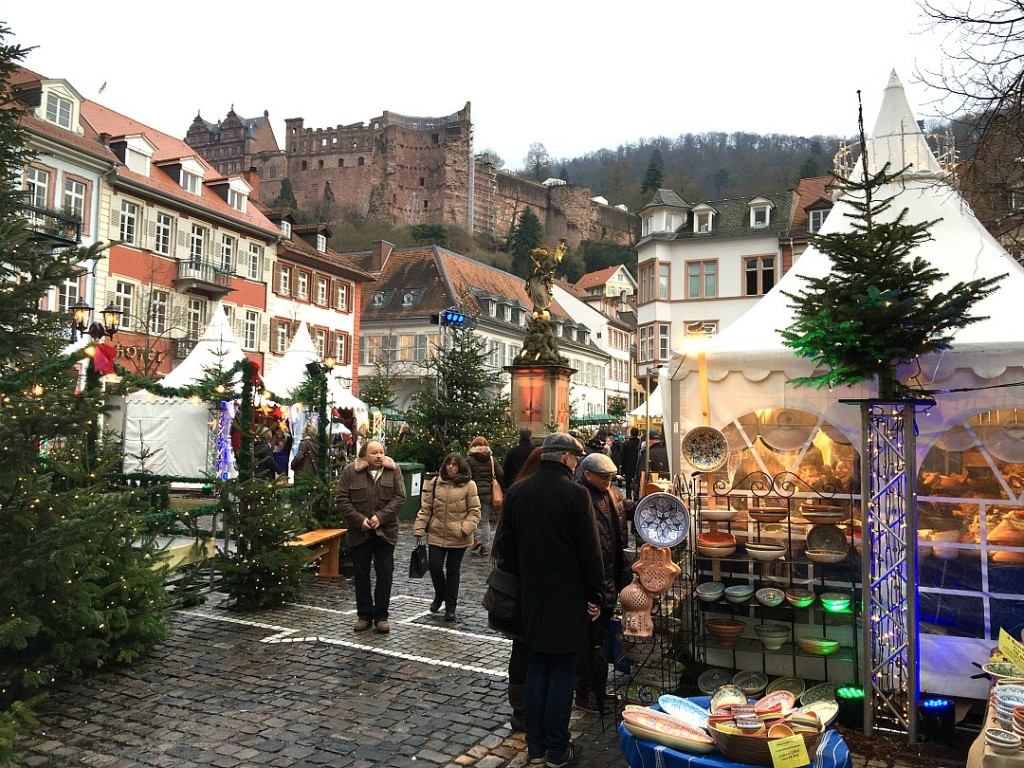 , Christmastime in Heidelberg, Germany Travel, Christmas Travel, Things to do in Heidelberg, Heidelberg,christmastime in heidelberg market