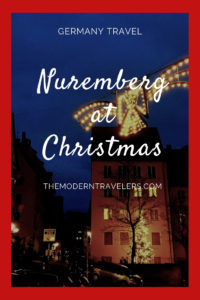 Nuremberg at Christmas, Germany Travel, What to do in Nuremberg