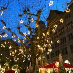 Zurich Christmas Markets