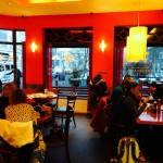Cafe Paris, Reykjavik