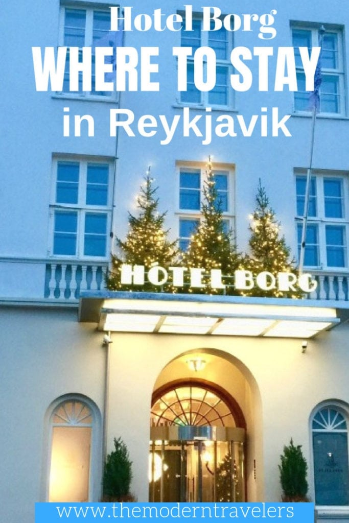 Where to stay in Reykjavik, Iceland. Hotel Borg review. This hotel is in a great location,. Reykjavik hotels, Iceland hotels.