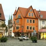 Nuremberg Christmas Ambiance