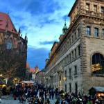 Nuremberg Christmas Market: Christkindlesmarkt