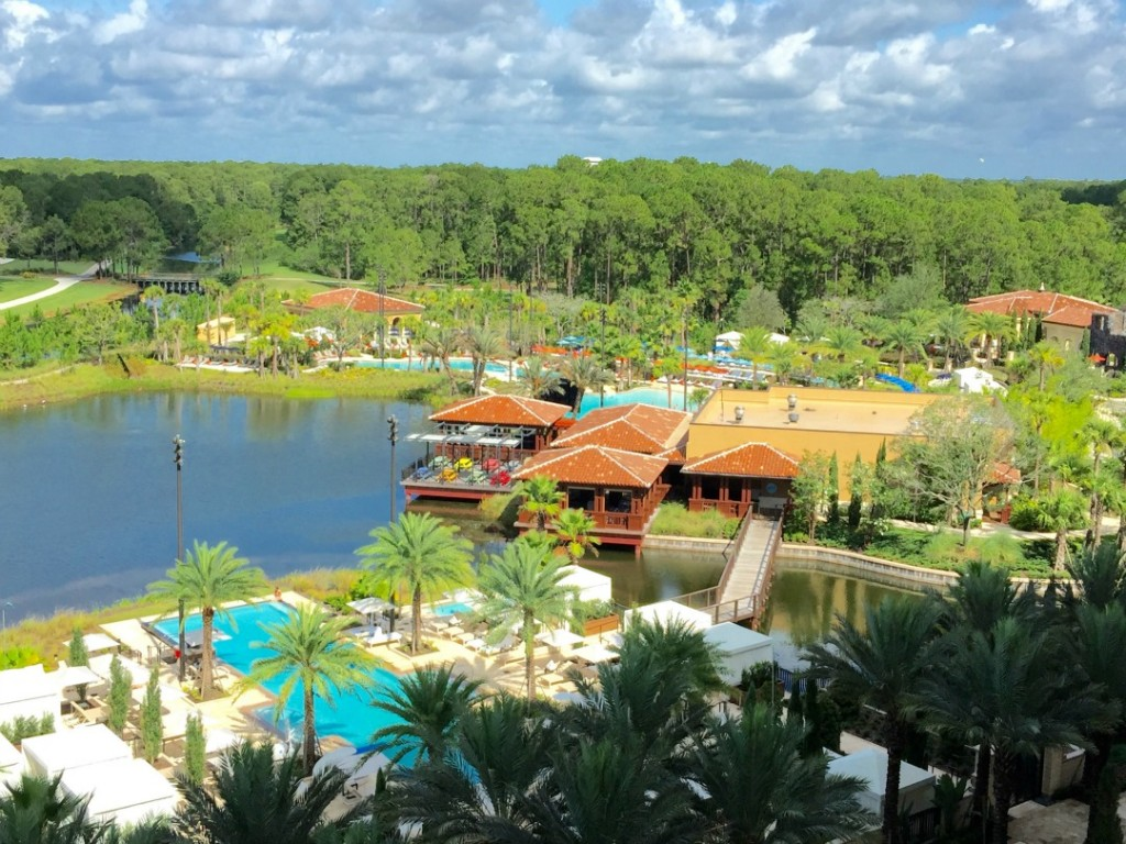 Four Seasons Orlando Hotel Review. Where to stay in Florida, Best Hotels in Orlando.