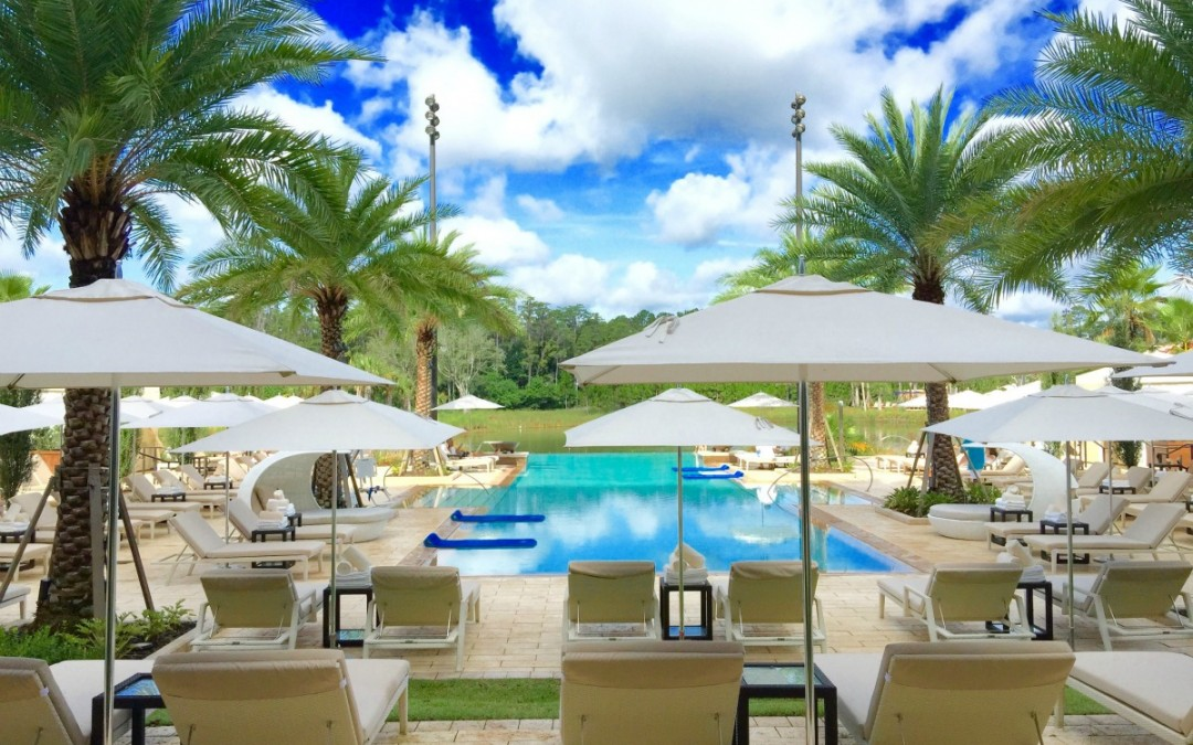 The Four Seasons Resort Orlando Hotel Review