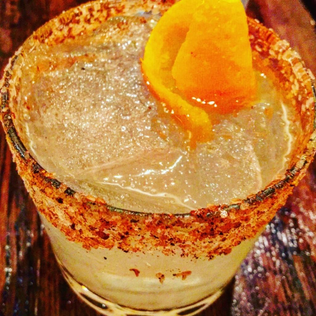 Virtu Moroccan Margarita