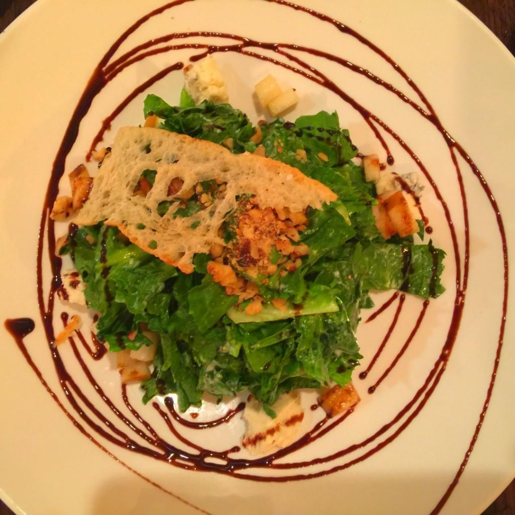 virtu salad