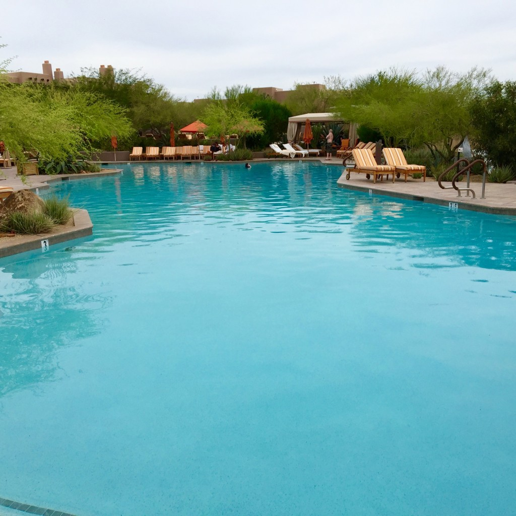 Four Seasons Scottsdale is the perfect southwestern getaway in Scottsdale, AZ, particularly nice for families with their complimentary kids club and extras. Four Seasons Scottsdale Arizona Review. Where to stay in Scottsdale. Best hotels in Scottsdale.