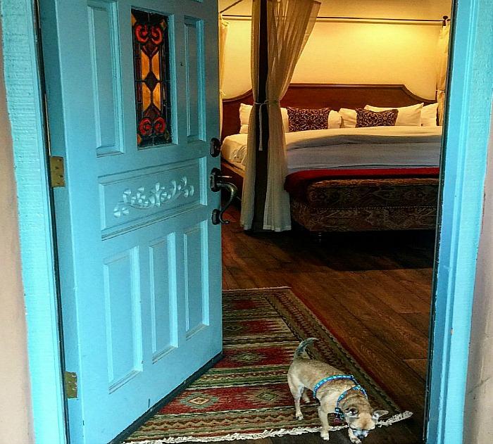 Hermosa Inn, Scottsdale