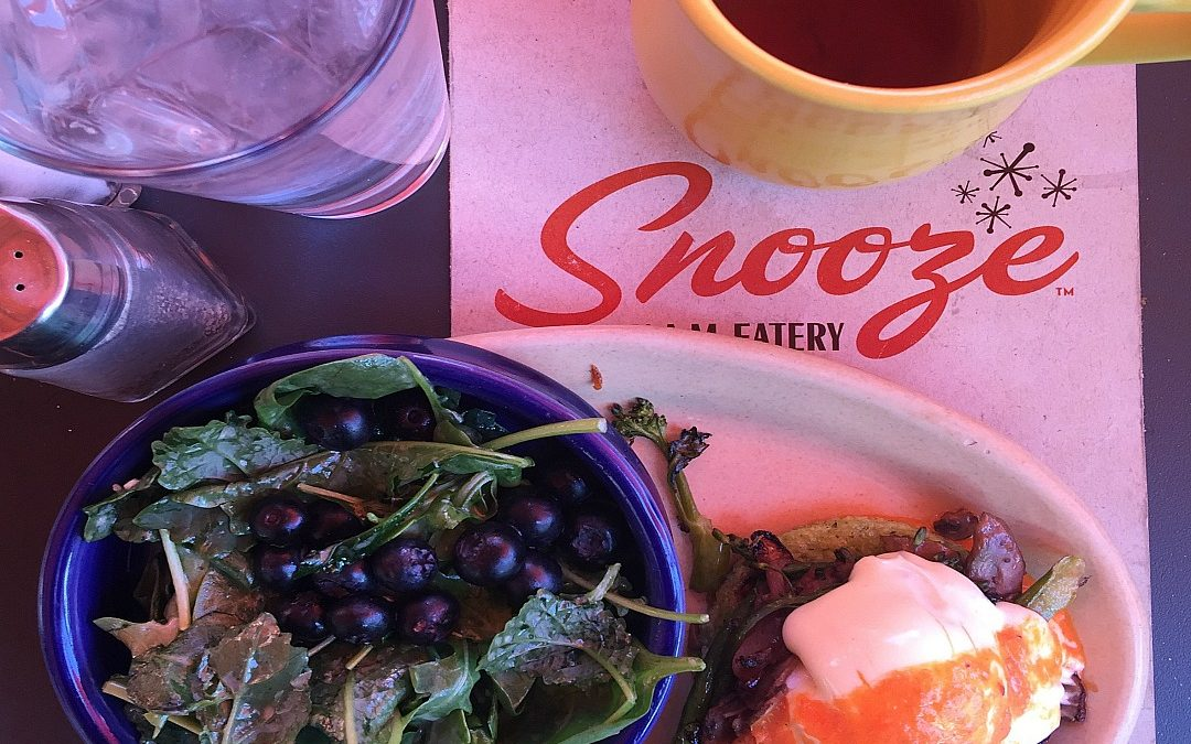 Snooze AM Eatery, Denver Union Station