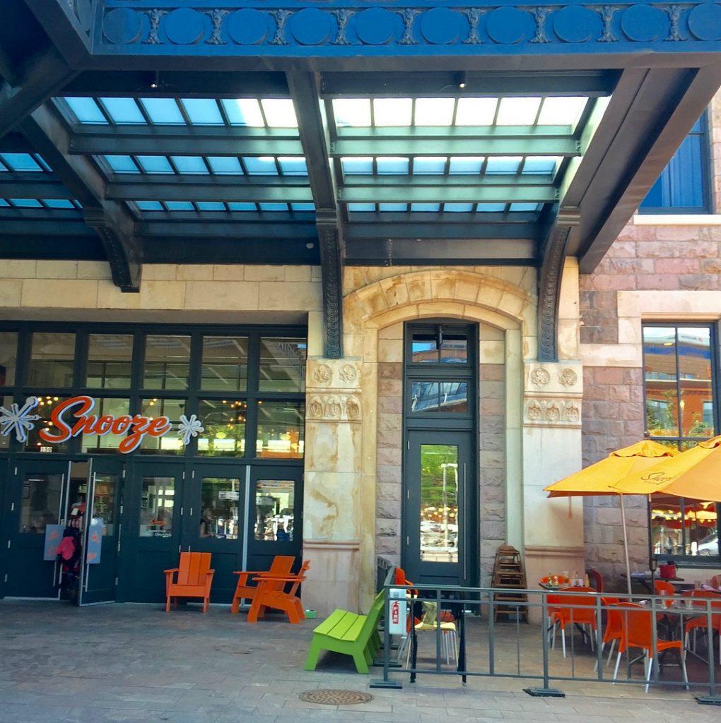 Snooze Denver Restaurant Review, Where to eat in Denver, Best Brunch in Denver