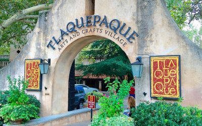 Tlaquepaque Village, Sedona