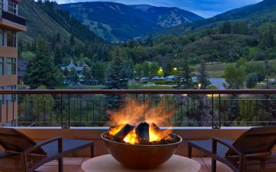 Westin Riverfront, Beaver Creek, Colorado