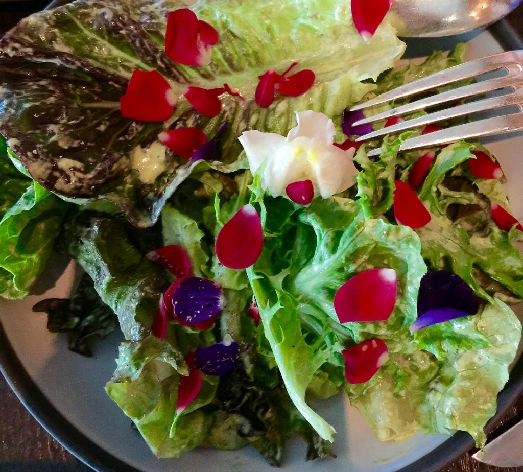four seasons seattle salad