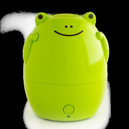 green-air-frog-diffuser