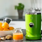 Novis Vita Juicer: Functional Art