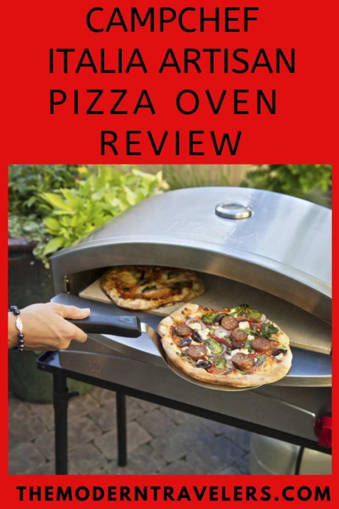 CampChef Italia Artisan Pizza Oven Review, Outdoor Pizza Oven, Best Outdoor Pizza Oven, Affordable Pizza Oven, Pizza, Make Pizza at Home, Easy Pizza Oven
