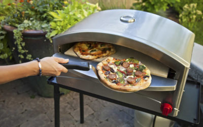 CampChef Italia Artisan Pizza Oven Review