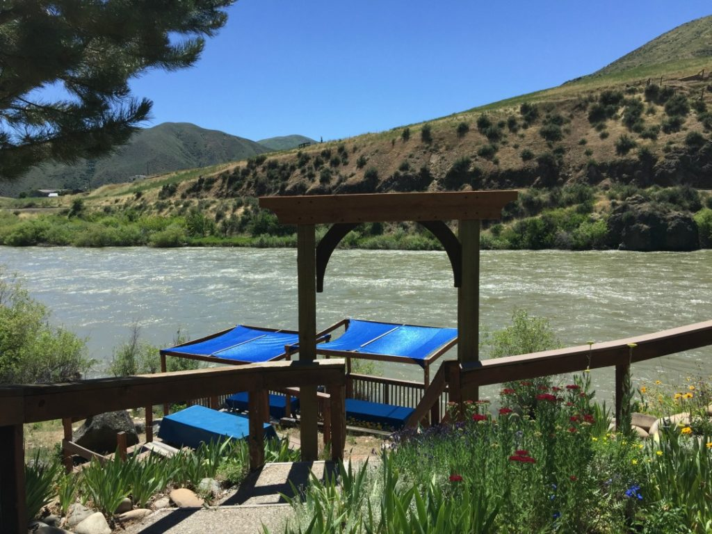 River rafting with Cascade River & Kayak is an exciting way to get to know the area, and it's crazy fun. An excellent safety record and gorgeous facilities make it a great family friendly Idaho adventure. What to do in Idaho, Boise day trips, Things to do in Idaho.