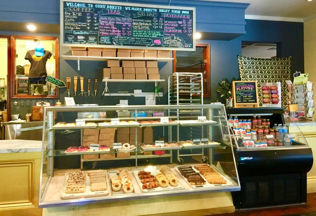 Where to Eat in Boise Idaho, Best food in Boise, Things to do in Boise, Farm to Table Donuts in Boise