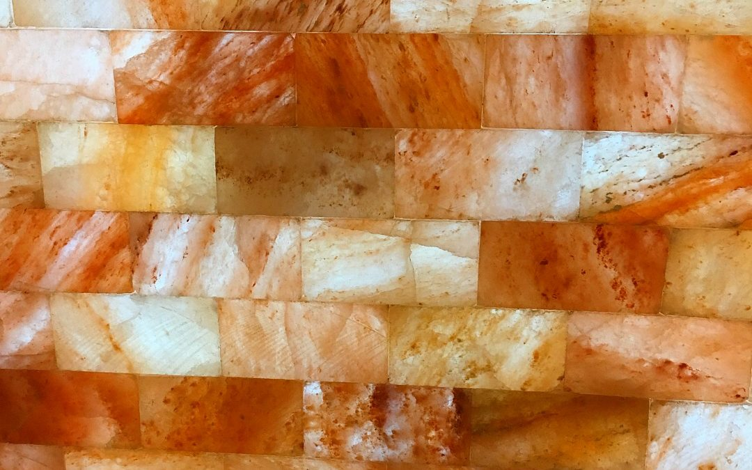 How to Get Healing Benefits of Himalayan Salt in Daily Life