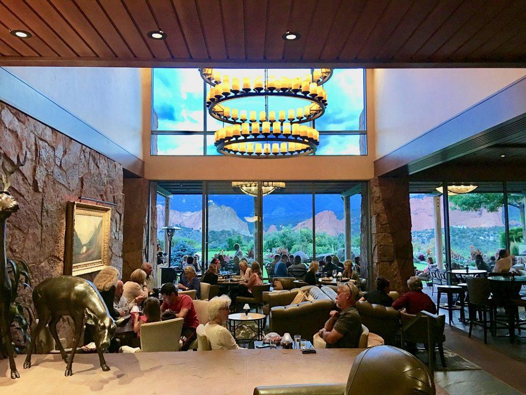 Garden Of The Gods Club U0026 Resort, Colorado Springs   The Modern Traveler  Luxury Hotel