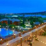 Cheyenne Mountain Resort, Colorado Springs