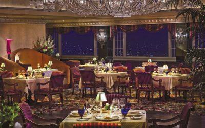 The Penrose Room, Colorado Springs