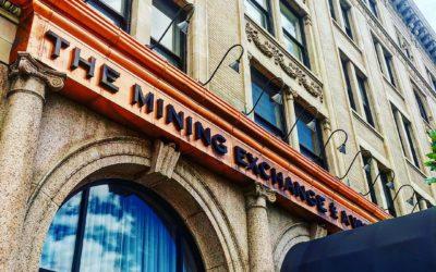 Wyndham Mining Exchange, Colorado Springs