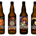 Halloween Adult Treats: Elysian Brewing Company Pumpkin Brews