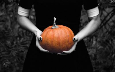 Halloween Reads: Fun for the Spookiest Day
