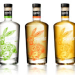 Suerte Tequila: New Years Good Luck