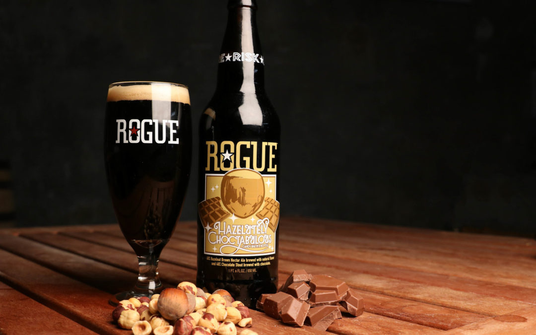 Rogue Hazelnut Brews