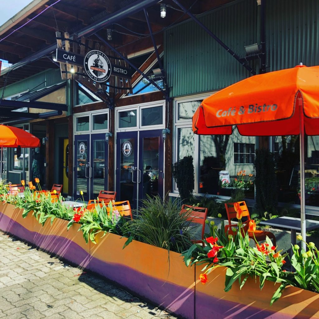 where to stay on granville island, best things to do on granville island vancouver bc