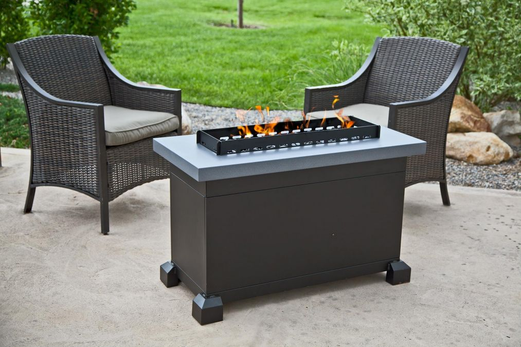 How to turn your Patio into a Luxury Lanai. Patio Design. Outdoor Living. Camp Chef Fire Table Review. Solar Lantern Review. Pizzeria Pronto Review.
