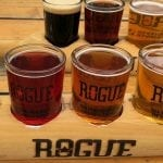 Rogue Pearl Public House, Portland