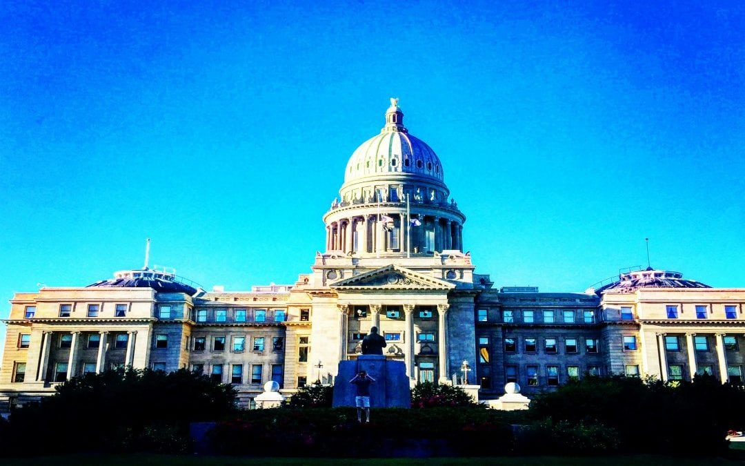 Ultimate 48-Hour Guide to Boise, Idaho: Summer Edition