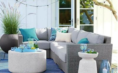 Turn Your Patio into a Luxury Lanai