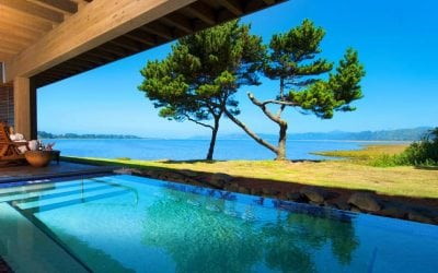 Salishan Resort, Oregon Coast